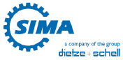 SIMA – Extrusion lines, rope and twine making technologies Logo